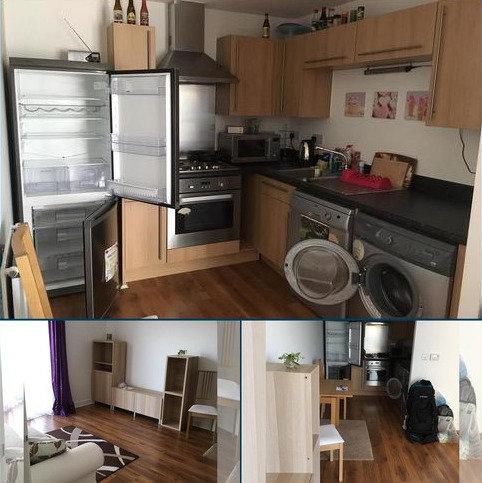 1 bedroom apartment to rent -  Academy Way, Lancaster House, Dagenham RM8