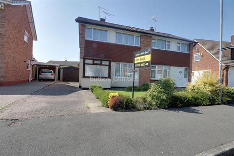 3 bedroom semi-detached house for sale - Oak Tree Close, Crewe