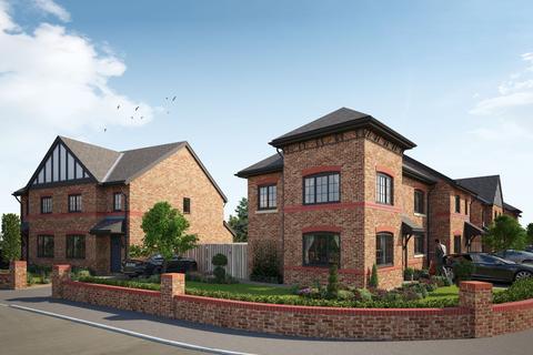 3 bedroom semi-detached house for sale - Plot 2 Tudor Green Development, Manchester, M22