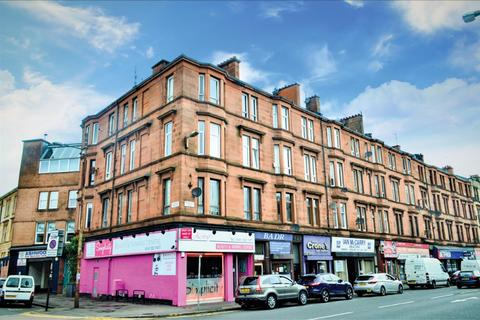 2 bedroom flat for sale - Maryhill Road, Flat 2/2, Maryhill, Glasgow, G20 7XL