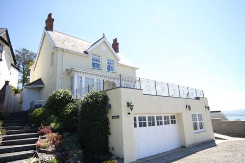 4 bedroom house for sale - BRYNDERFEL, ABERDOVEY LL35