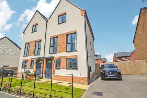 3 bedroom semi-detached house to rent - Pioneer Way, Kingswood, Hull