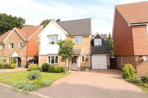 5 bedroom detached house for sale - Pantile Close, Tilehurst, Reading, RG30 4HX