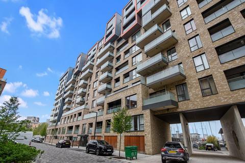 1 bedroom apartment for sale - Hugero Point, 2 Rennie Street, LONDON, SE10