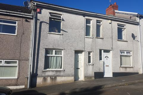 3 bedroom terraced house to rent - pritchards Ter, Fleur de Lys, Blackwood NP12