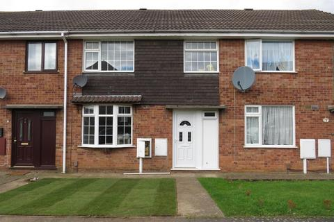 3 bedroom flat to rent - Wren Close, Melton Mowbray, Melton Mowbray, LE13 0QE