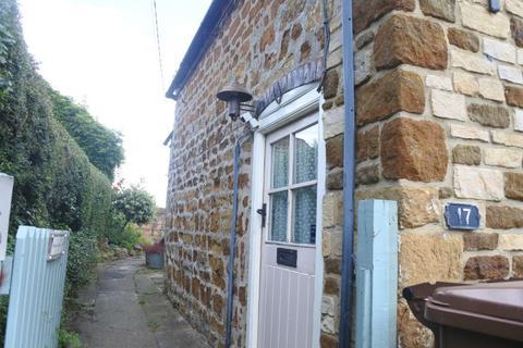 2 bedroom semi-detached house to rent - Main Street , Holwell, Melton Mowbray, LE14 4SZ