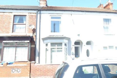 2 bedroom house to rent - Welbeck Street, Hull, HU5 3SG