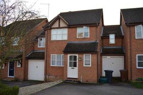 3 bedroom link detached house to rent - Bluebell Court, Abington Vale, Northampton NN3 3XH
