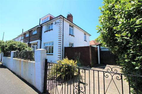 4 bedroom semi-detached house for sale - Southlands Road, Weymouth, Dorset, DT4 9LH