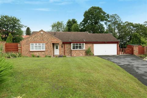 3 bedroom detached bungalow for sale - Kings Mead, Ripon, HG4 1EJ