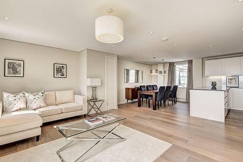 4 bedroom flat to rent - Merchant Square W2