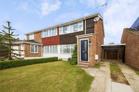 3 bedroom semi-detached house for sale - The Westerings, Great Baddow, Chelmsford, Essex, CM2