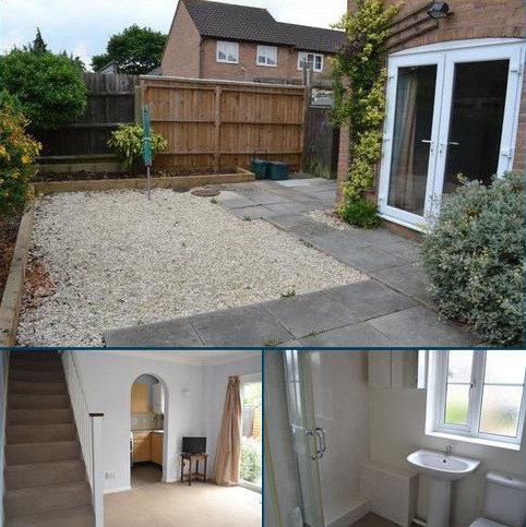 1 bedroom semi-detached house to rent - Schoolmead, Cheltenham, GL51 8AD