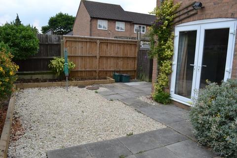 1 bedroom semi-detached house to rent - Schoolmead, Cheltenham, GL51 8AD
