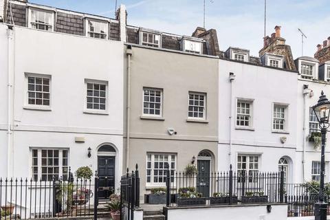 3 bedroom house to rent - Montpelier Walk, London. SW7