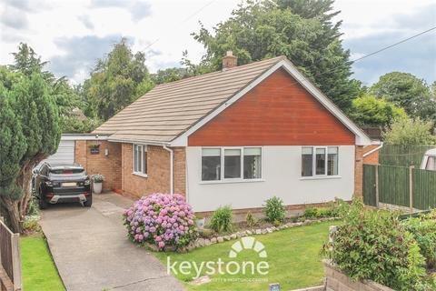 3 bedroom detached bungalow for sale - Derwen Close, Connah's Quay, Deeside. CH5 4AU
