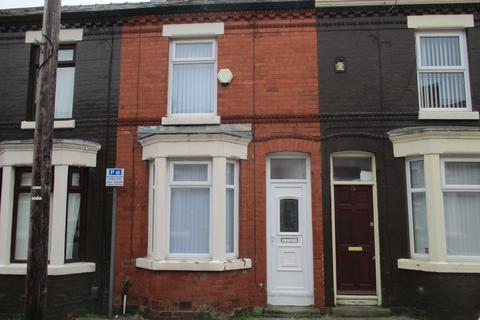 2 bedroom terraced house to rent - Holbeck Street, Liverpool L4
