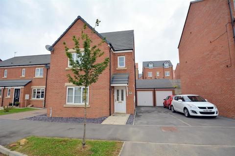 4 bedroom detached house for sale - Sterling Way, Shildon, DL4 2GT