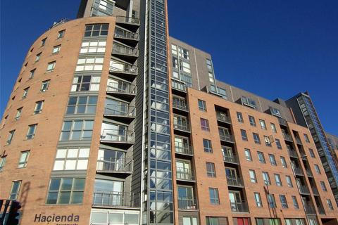 1 bedroom apartment to rent - The Hacienda, 11-15 Whitworth Street, Southern Gateway, Manchester, M1