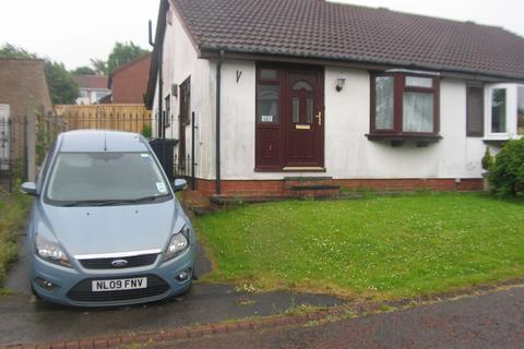 2 bedroom semi-detached bungalow for sale - Celandine Way, Windy Nook, Gateshead NE10