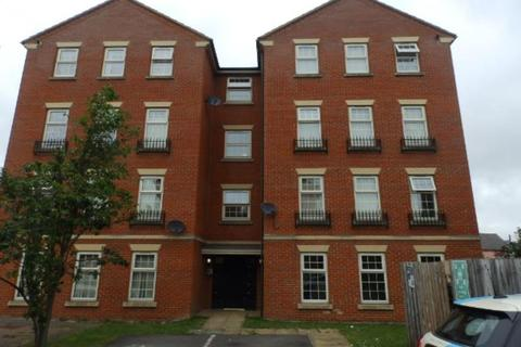 2 bedroom apartment to rent - THE BLOSSOMS, BARNSLEY, S75 2DJ