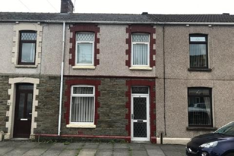 2 bedroom terraced house for sale - Jersey Street, Port Talbot, Neath Port Talbot.