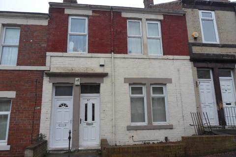 2 bedroom ground floor flat for sale - Howe Street, Gateshead, tyne and wear, NE8 3PQ