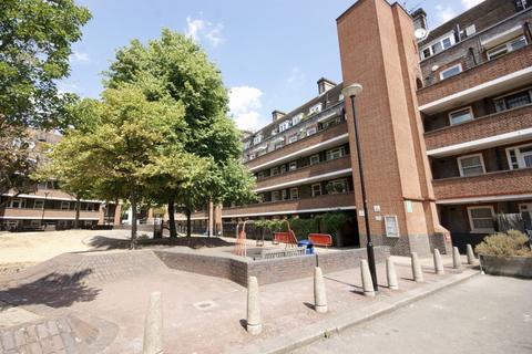 4 bedroom apartment to rent - Camden Park Road, Camden, NW1
