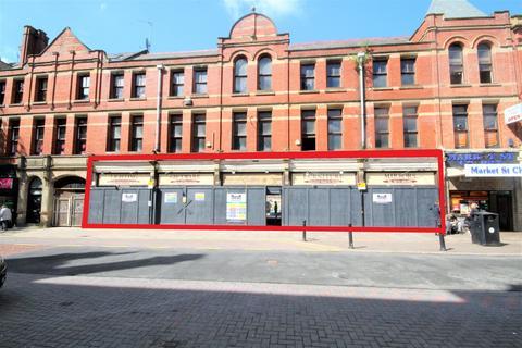 Retail property (high street) to rent -  Market Street,  Preston, PR1
