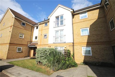 1 bedroom apartment for sale - Marquis Court, Yeoman Drive, Staines-upon-Thames, Surrey, TW19