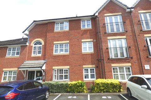 2 bedroom apartment for sale - Apartment 37 ,Delamere Place, Northern Moor, Manchester, M23 0QQ