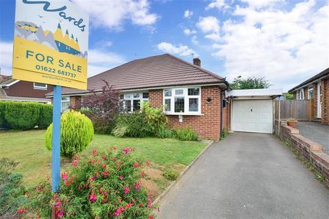 2 bedroom semi-detached bungalow for sale - Howard Drive, Maidstone, Kent