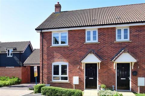 3 bedroom semi-detached house for sale - Latter Road, Langley, Maidstone, Kent