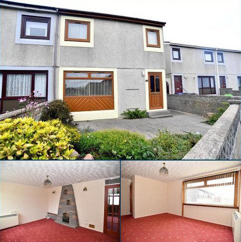 3 bedroom semi-detached house to rent - Barra Crescent, Fraserburgh, AB43