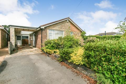 1 bedroom bungalow for sale - Field Close, Dronfield Woodhouse, Derbyshire S18 8YJ