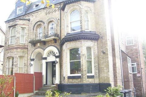 1 bedroom flat to rent - Flat 3  Stanley Road, Whalley Range, Manchester, M16 8HT
