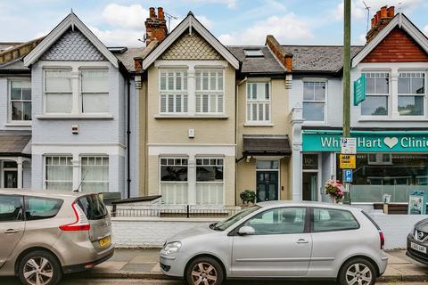 5 bedroom terraced house for sale - White Hart Lane, Barnes