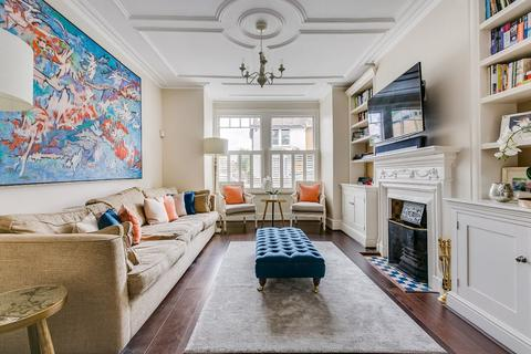 5 bedroom terraced house for sale - White Hart Lane, Barnes