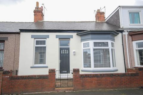 3 bedroom cottage for sale - Hawarden Crescent, High Barnes