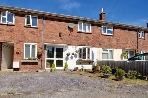 4 bedroom terraced house for sale - Northumberland Close, Cambridge