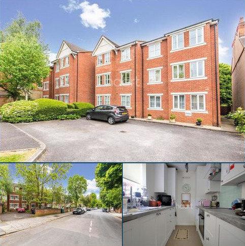 1 bedroom flat for sale - Bampton Court, Ealing