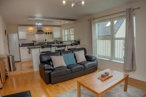 2 bedroom flat to rent - Affleck Street, City Centre, Aberdeen, AB11 6JH