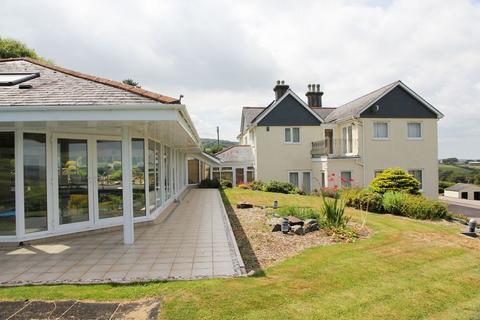 5 bedroom detached house to rent - Treleath, Sherwell, Callington, PL17 8HY