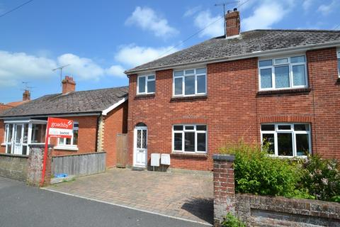 3 bedroom semi-detached house for sale - Dorchester