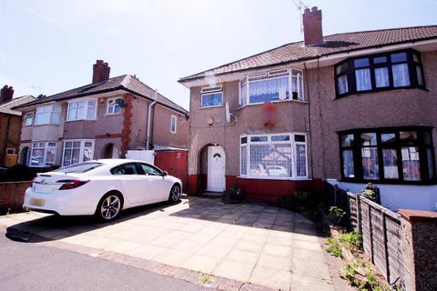 3 bedroom semi-detached house for sale -  Sunbury Road,  Feltham, TW13