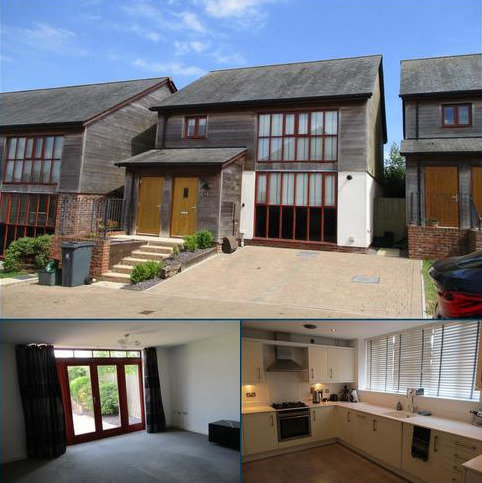 3 bedroom detached house to rent - Shapter Court, Exmouth EX8
