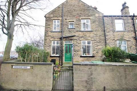 2 bedroom end of terrace house to rent - Crawshaw Road, Pudsey, LS28