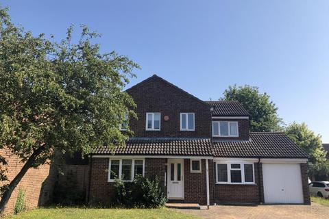 4 bedroom detached house for sale - Windmill Avenue, Bicester, OX26