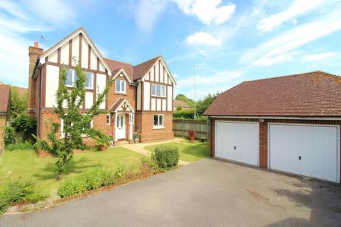 5 bedroom detached house for sale - Dexter Close, Kennington, Ashford, TN25 4QG